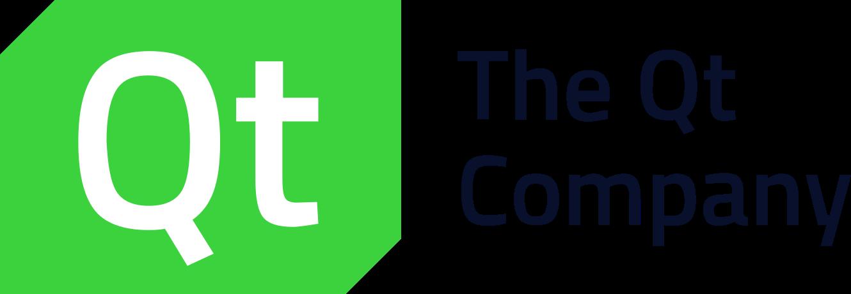 Qt Company New Logo